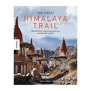Buch 'The Great Himalaya Trail'