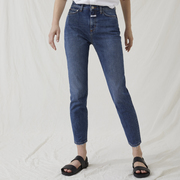'Baker High Denim' von Closed