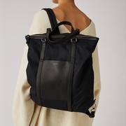 Yoga-Tasche 'Marta' von Sandqvist in Black oder Navy Blue