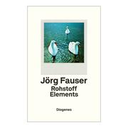 Buch 'Rohstoff Elements'