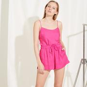 Nachhaltig edle Shorts von 'Underprotection'