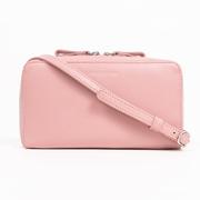 Schönpraktische Tasche & Portemonnaie zum Umhängen