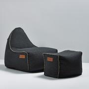 Garten-Sitzsack 'Cobana'