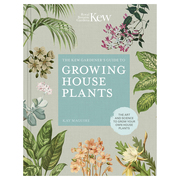 'The Kew Gardener's Guide to Growing House Plants'