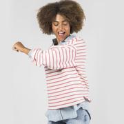 Klassiker: Streifen-Pullover von 'Closed'