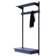 Garderobe 'Unit Coat Rack'