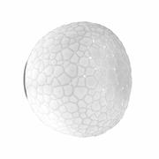 Wandleuchte 'Meteorite'