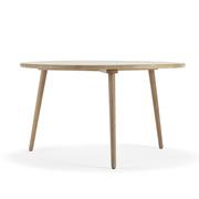 Runder Tisch 'Miss Holly'
