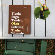 'Geschichten aus dem Schrebergarten'