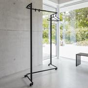 Vielseitige Garderobe 'Angle'