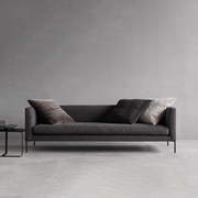 Sofa 'Blade' im Stoff 'Coast'