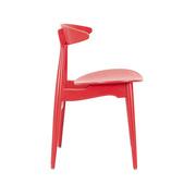Stuhl 'CH33T' in Farbe