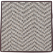 Teppich 'Herringbone Large'