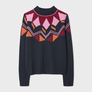 Warmweicher Strickpullover von 'PS Paul Smith'