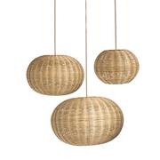 Lampenschirm 'Tangelo'