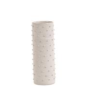 Vase 'Atmosphere' mit Punkten