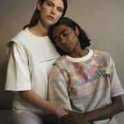 'Le Shirt Bunt' ZSIG x Monochrome Studio