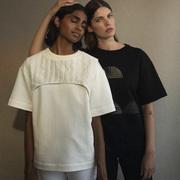 'Le Shirt Weiss' ZSIG x Monochrome Studio