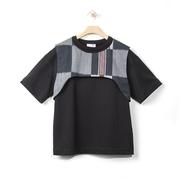 'Le Shirt Schwarz' ZSIG x Monochrome Studio