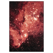 Teppich 'Nebula NGC'