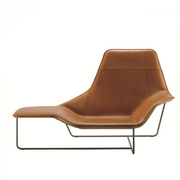Chaiselongue 'Lama'