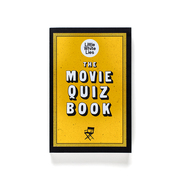'The Movie Quiz Book'
