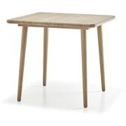 Tisch 'Miss Tailor' aus Birkenholz