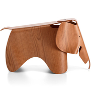 'Eames Elephant' in Plywood