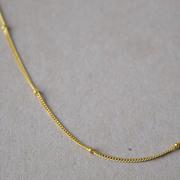 Kette 'Small Beads' von Yoshiki