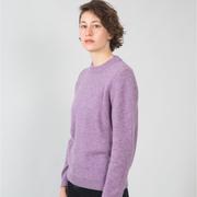 Weicher Merino-Stricksweater von 'Franziska Luethy'