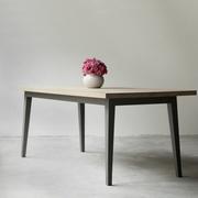 Tisch 'Schneeberg'