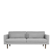 Leichtes Sofa 'Air'