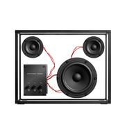 Grosser 'Transparent Speaker'