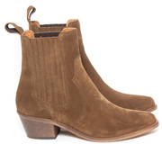 Western-Booties von 'Anthology Paris'