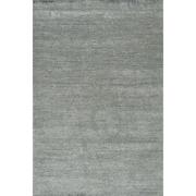 Samtiger Teppich 'Grenaille'