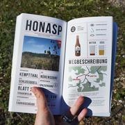 Kultbuch 'Bierwandern Schweiz'