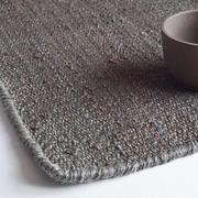 Natürlicher Teppich 'Vegetal'