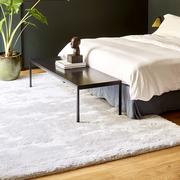 Flauschiger Teppich 'Délice'