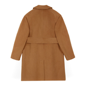 Wunderschöner Mantel in Camel von 'Soeur'