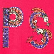 Ikonisches Sweatshirt von 'PS Paul Smith'
