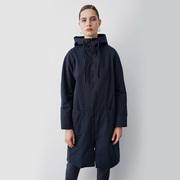 Parka-Jacke von 'Elementy Wear'