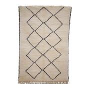 Grafischer Teppich 'Manal'