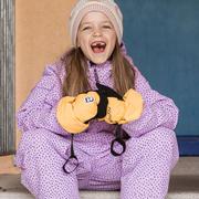 Kids-Skianzug 'Annie' von Namuk