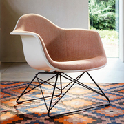 Lounger 'Eames Chair LAR' mit Vollpolster