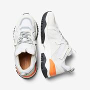Statement-Sneaker mit toller Sohle