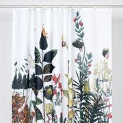 Duschvorhang 'Garten Eden'