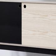 Mooris-Edition: Sideboard 'Egal'