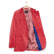 Cord-Blazerjacke von 'PS by Paul Smith'