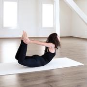 Sportliche Yogamatte  'Ludis'