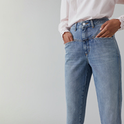 Closed-Klassiker 'Pedal Pusher' in reinem Denim